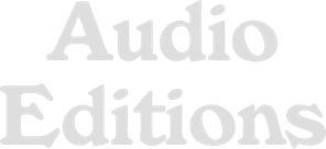 Audio Editions